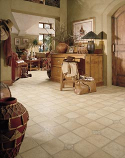Vinyl Flooring In Colorado Springs, ...